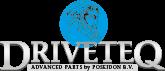 Driveteq Advanced Parts by Poseidon